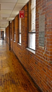 Brick Loft Space for Rent Bridgeport, CT